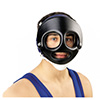 CK Wrestling Face Guard w/ Chin Cup