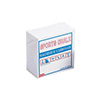 G700250 - Sports Chalk 2 oz block