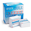 G700250B - Gymnastics Chalk 1  lb. Box