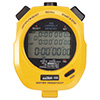GCEI495Y - Ultrak 495 Stopwatch - Yellow