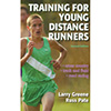 GHK406X - Training for Young Distance Runners-Book
