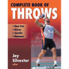 The Complete Book of Throws - Book