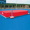 AAE High Jump Pit +2 Top Pad (8'X16'6)
