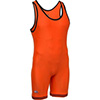 l7443j - The Collegiate Wrestling Singlet