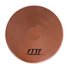 P0383 - FTTF Indoor Rubber Discus 1.6K