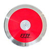 P141 - FTTF Red Discus 2K