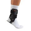 Active Ankle T-1 - Black - X-Small
