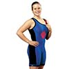 rwbkt86j - The Respond Women&#39s Wrestling Singlet
