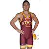 Cliff Keen Sublimated Singlet Style MB