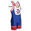 s794355 - Cliff Keen Sublimated Singlet Style 55