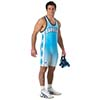 scac43j - CK Custom Sublimation Singlet SCAC43J