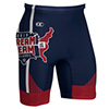 Cliff Keen Custom Compression Shorts 57