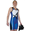 Women's Sublimated Singlet