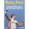 Tech & Drills: Glide Shot Put