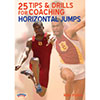 25 Tips & Drills: Coaching Horiz. Jumps