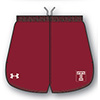 UA Armourfuse Women's 4 Short