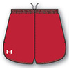 UA Armourfuse Men's 10 Comp Short